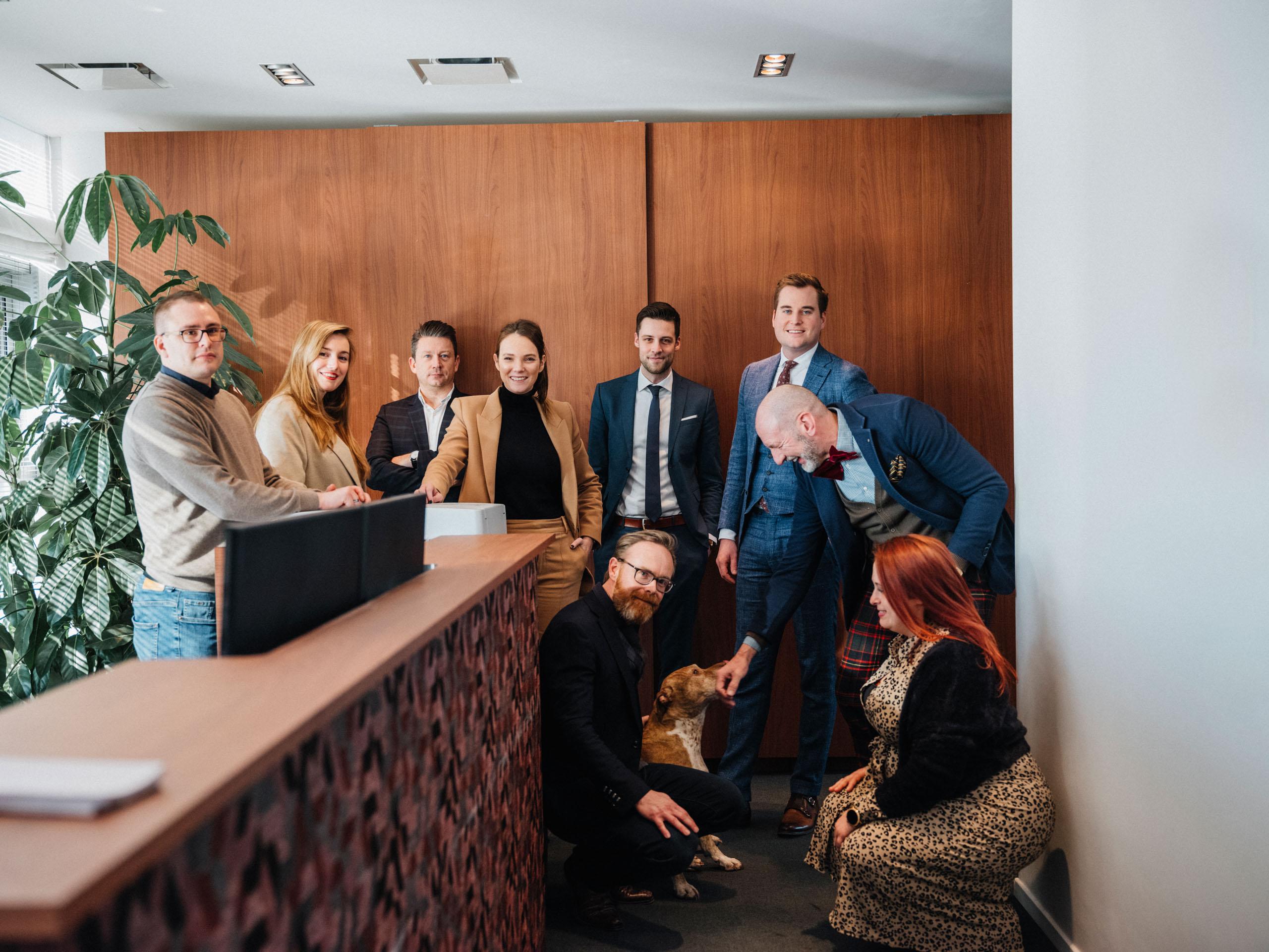 Partners in Law - Advocatenkantoor Brugge
